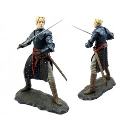 GAME OF THRONES - IL TRONO DI SPADE - BRIENNE OF TARTH ACTION FIGURE DARK HORSE