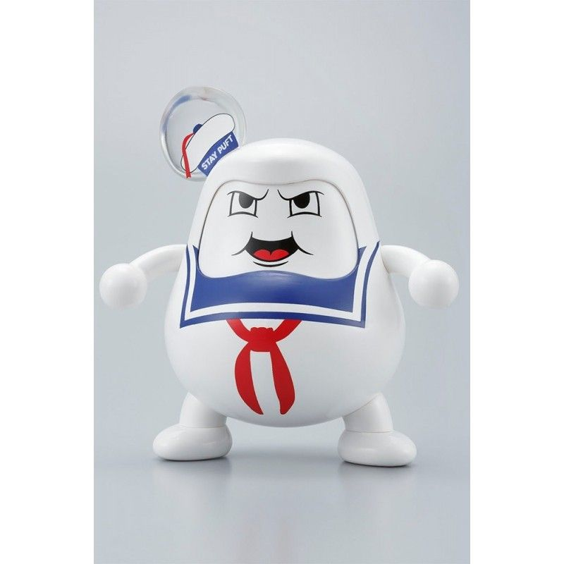 DARUMA CLUB GHOSTBUSTERS ACTION FIGURE BANDAI