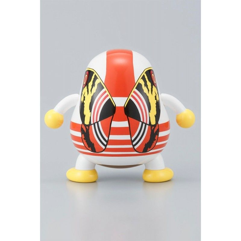 DARUMA CLUB MOTHRA ACTION FIGURE BANDAI