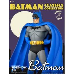 DC COMICS - BATMAN CLASSICS STATUE 36 CM FIGURE