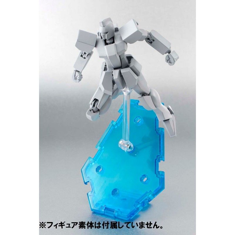 BANDAI TAMASHII STAGE ACT COMBINATION CLEAR BLUE FIGUARTS