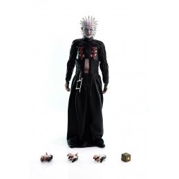 HELLRAISER III HELL ON EARTH - PINHEAD 1/6 SCALE 30CM ACTION FIGURE