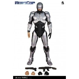 ROBOCOP 1/6 SCALE 30CM ACTION FIGURE