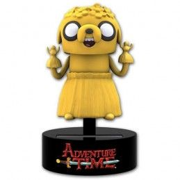 ADVENTURE TIME JAKE SOLAR BODY KNOCKERS FIGURE NECA