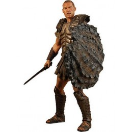 CLASH OF THE TITANS - PERSEUS BATTLE WORN ACTION FIGURE