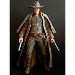 JONAH HEX - JONAH ACTION FIGURE