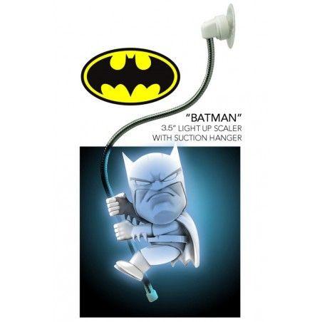 DC COMICS BATMAN LIGHT-UP SCALER FIGURE