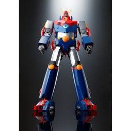 DX SOUL OF CHOGOKIN DX-03 COMBATTLER 5 DIE CAST