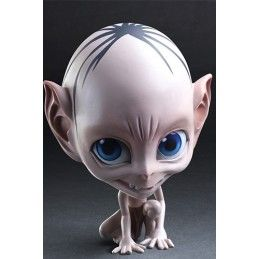 THE HOBBIT - GOLLUM MINI STATIC ARTS FIGURE SQUARE ENIX