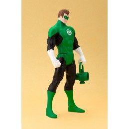 DC COMICS SUPER POWERS GREEN LANTERN CLASSIC COSTUME ARTFX+ STATUE FIGURE