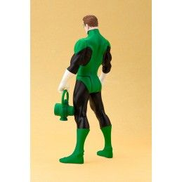 KOTOBUKIYA DC COMICS SUPER POWERS GREEN LANTERN CLASSIC COSTUME ARTFX+ STATUE FIGURE