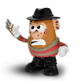NIGHTMARE MR POTATO HEAD FREDDY KRUEGER ACTION FIGURE PPW TOYS