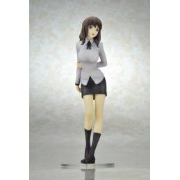 LINEBARRELS OF IRON - KUJOU MIU ANI STATUE FIGURE
