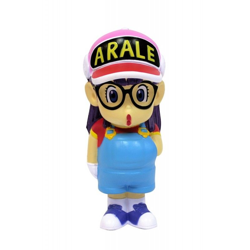 SD TOYS DR SLUMP ARALE STRESS DOLL 14 CM FIGURE