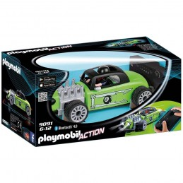 PLAYMOBIL ACTION RC Roadster Racer