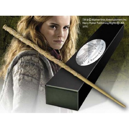 HARRY POTTER WAND HERMIONE REPLICA BACCHETTA