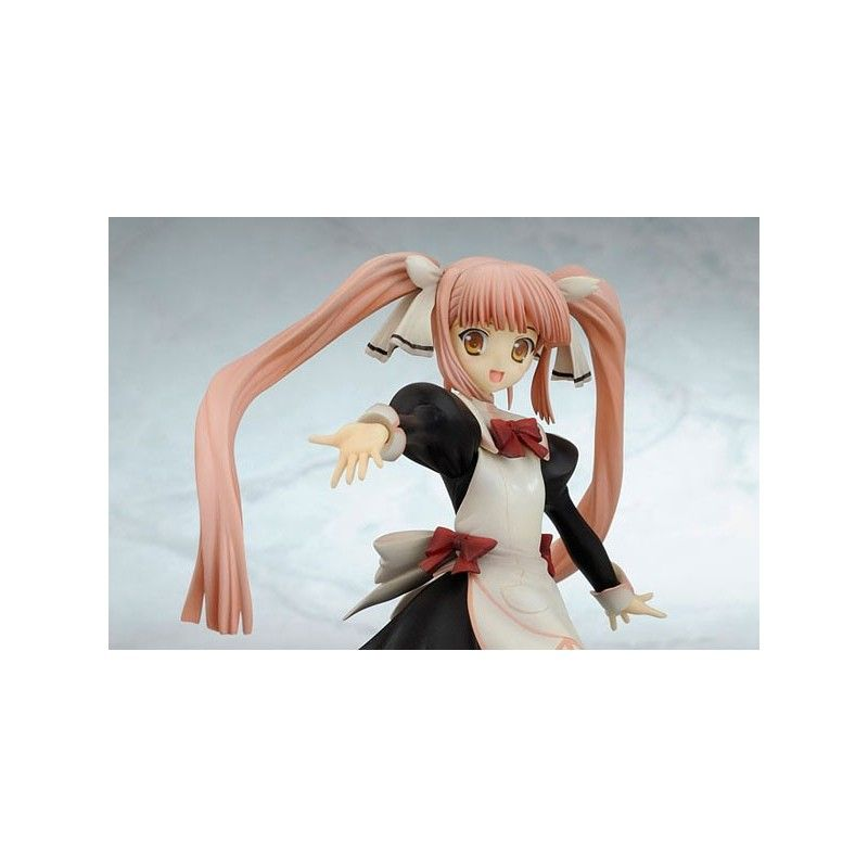 TEARS TO TIARA EARTH'S WREATH - ERMIN ANI STATUE FIGURE KOTOBUKIYA