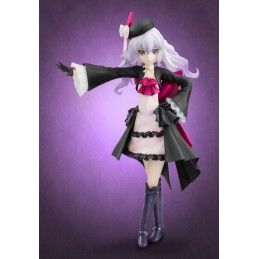 AQUARION EVOL CLAIRE DROSERA EXCELLENT MODEL STATUE FIGURE MEGAHOUSE