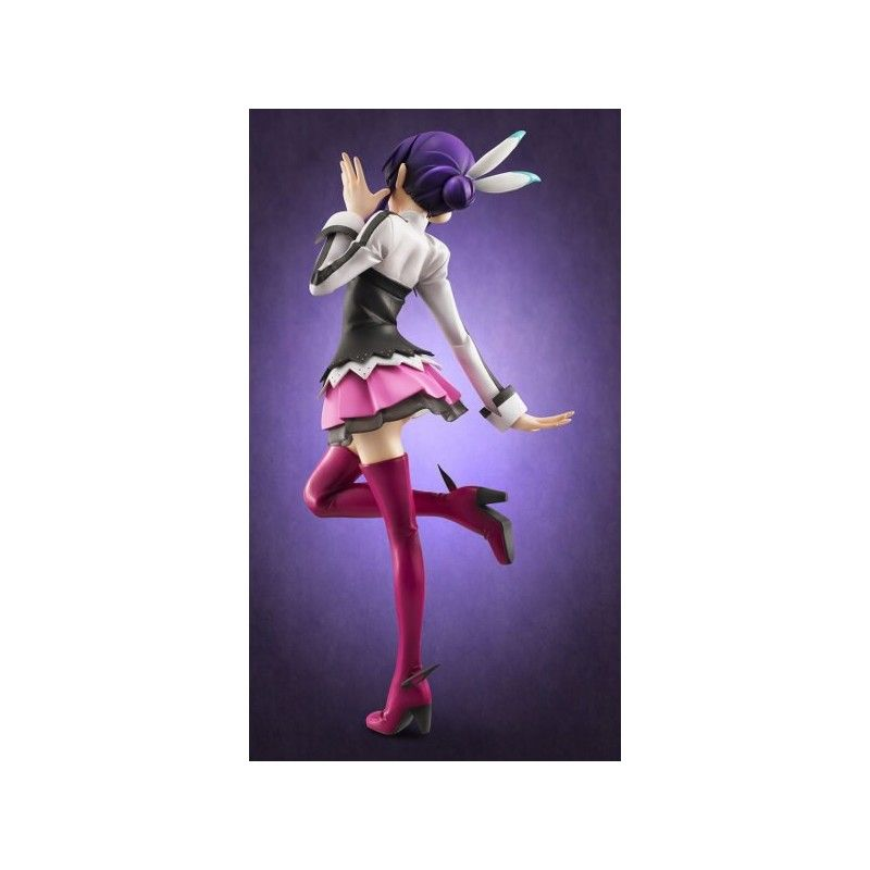 MEGAHOUSE AQUARION EVOL MIKONO SUZUSHIRO EXCELLENT MODEL STATUE FIGURE