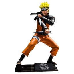 NARUTO SHIPPUDEN COLOR TOPS NARUTO ACTION FIGURE