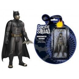 SUICIDE SQUAD - UNDERWATER BATMAN ACTION FIGURE FUNKO