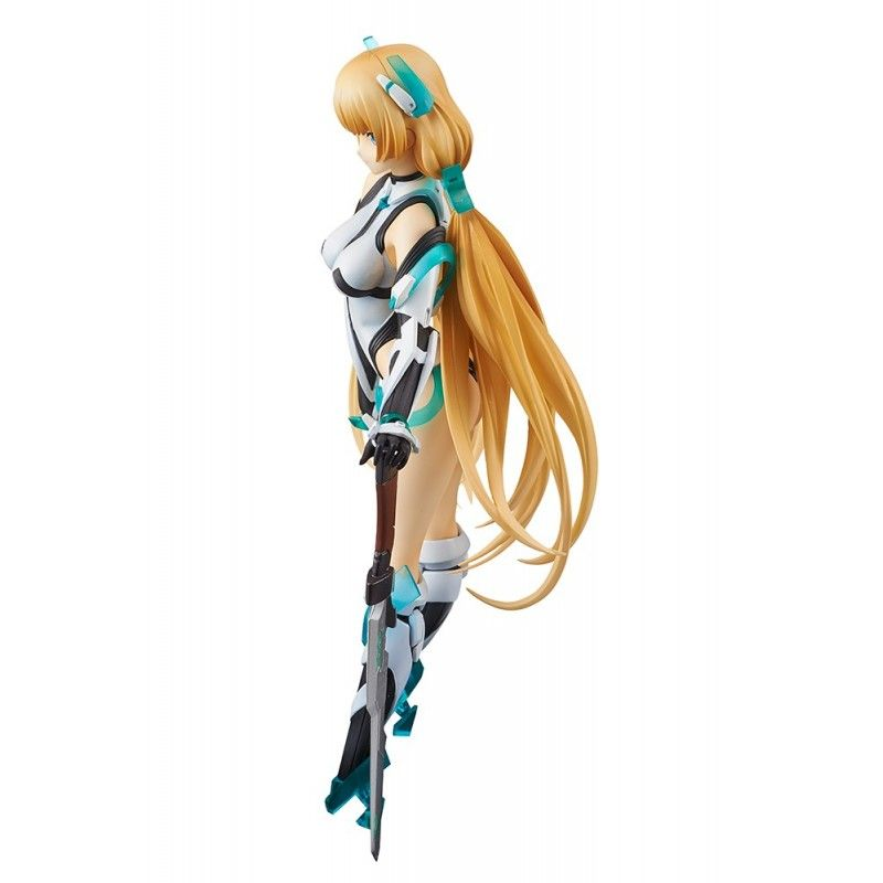 MEGAHOUSE EXPELLED FROM PARADISE - ANGELA BALZAC FIGURE STATUE
