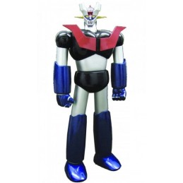 MAZINGER Z VINYL 60 CM WEATHERING COLOR ACTION FIGURE