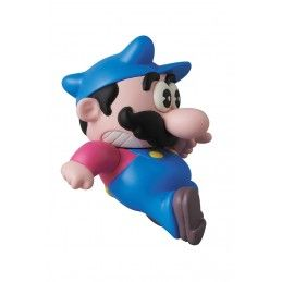 NINTENDO - SUPER MARIO BROS ULTRA DETAIL FIGURE MEDICOM