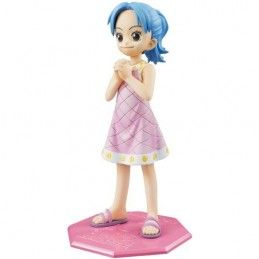 ONE PIECE P.O.P. CB-R3 NEFERTARI VIVI EXCELLENT MODEL STATUE FIGURE