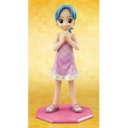 ONE PIECE P.O.P. CB-R3 NEFERTARI VIVI EXCELLENT MODEL STATUE FIGURE MEGAHOUSE