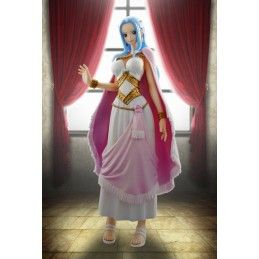 ONE PIECE P.O.P. NEO-DX NEFERTARI VIVI EXCELLENT MODEL STATUE FIGURE MEGAHOUSE