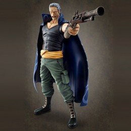 ONE PIECE P.O.P. NEO-DX BEN BECKMAN EXCELLENT MODEL STATUE FIGURE