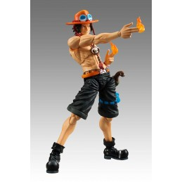 ONE PIECE - PORTGAS D. ACE VARIABLE ACTION HERO ACTION FIGURE