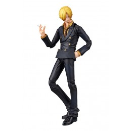 ONE PIECE - SANJI VARIABLE ACTION HERO ACTION FIGURE