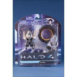 HALO 4 - WATCHER ACTION FIGURE MCFARLANE