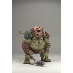 LEGEND OF THE BLADE HUNTERS - OGRE ACTION FIGURE MCFARLANE