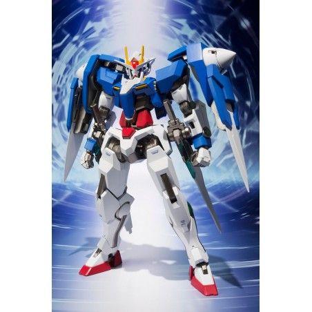 METAL ROBOT SPIRITS - 00 RAISER+GN SWORD 3 GUNDAM ACTION FIGURE