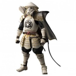 STAR WARS YUMI ASHIGARU STORMTROOPER SAMURAI ACTION FIGURE