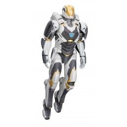 IRON MAN 3 MARK 39 STARBOOST AHV DRAGON MODELS MODEL KIT FIGURE