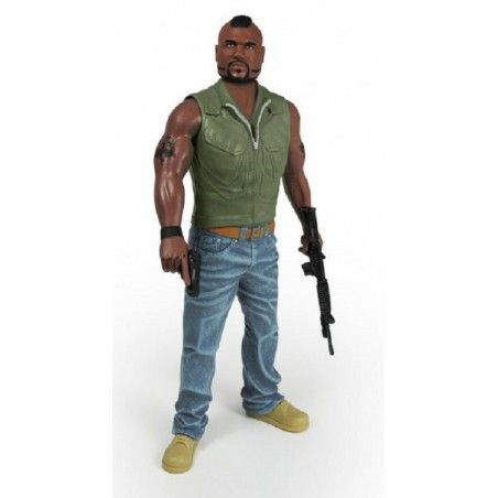 THE A-TEAM - B.A. BARACUS 30 CM ACTION FIGURE