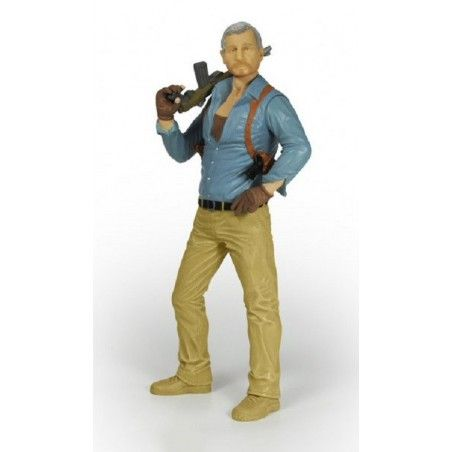 THE A-TEAM - HANNIBAL SMITH 30 CM ACTION FIGURE