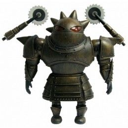 JAZWARES ASTRO BOY - SAMURAI ACTION FIGURE