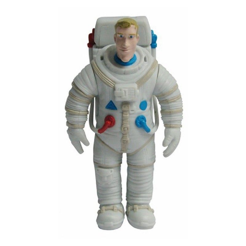 PLANET 51 - CHUCK IN SPACESUIT ACTION FIGURE