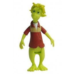 PLANET 51 - LEM ACTION FIGURE JAZWARES