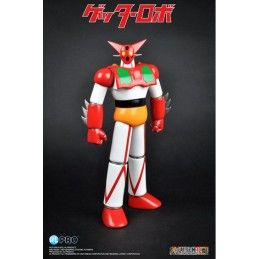 GETTER ROBOT GETTER 1 HLPRO ACTION FIGURE HIGH DREAM