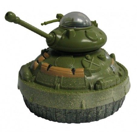 PLANET 51 - MILITARY TANK ACTION FIGURE
