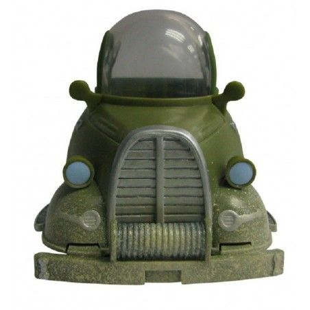 PLANET 51 - MILITARY TRUCK ACTION FIGURE