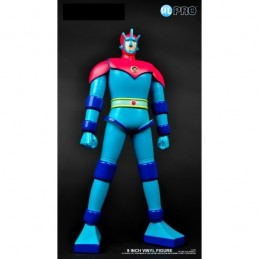 HIGH DREAM ASTROGANGER HLPRO VINYL ACTION FIGURE