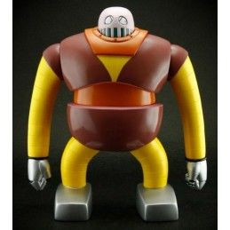 HIGH DREAM GO NAGAI BOSS ROBOT MARMIT 30CM ACTION FIGURE