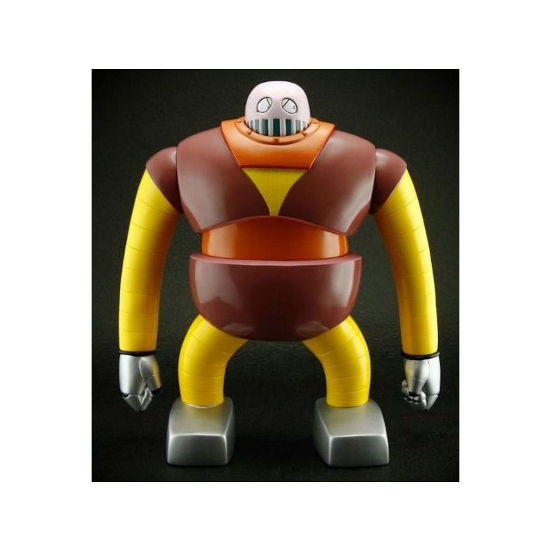 GO NAGAI BOSS ROBOT MARMIT